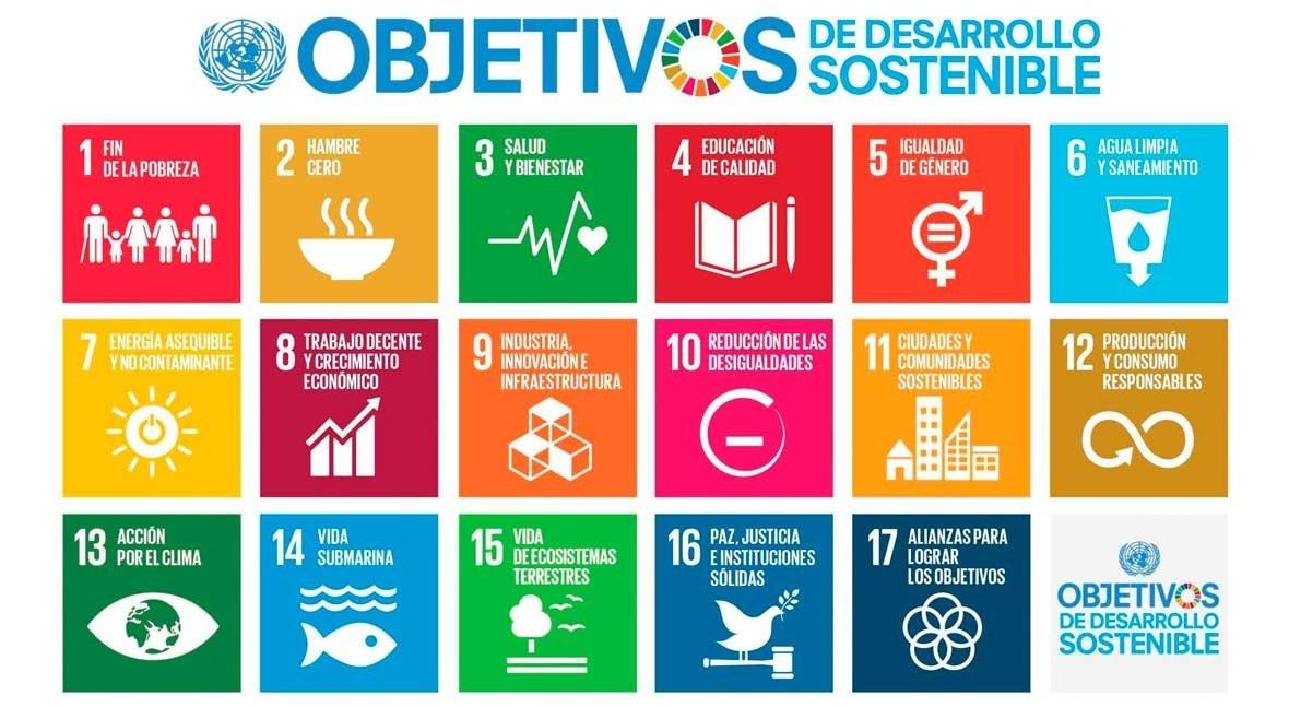 Objetivos Desarrollo Sostenible: trabajo continuo futuro