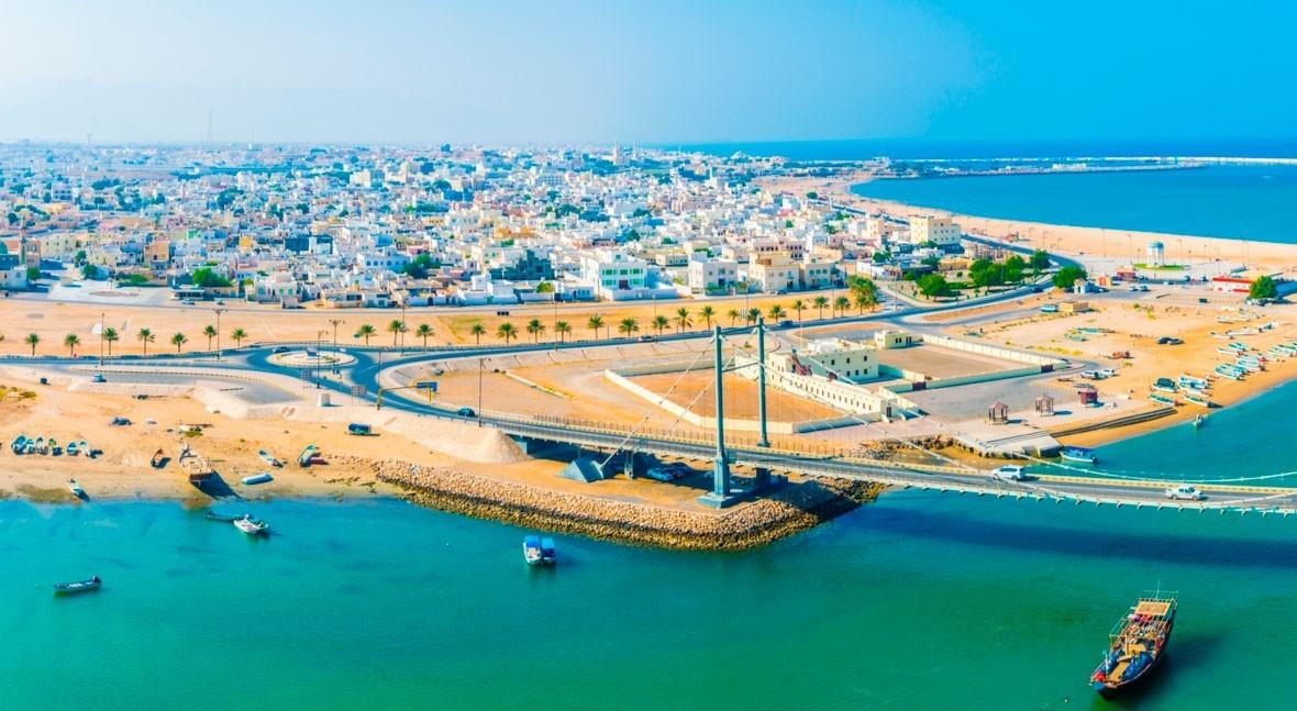 Copasa y consorcio Almar Water Solutions precalifican depuradora Al Misfah, Omán
