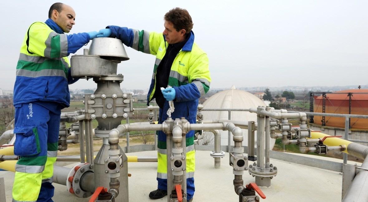 futuro agua urbana pasa gestión integral, integradora e inteligente