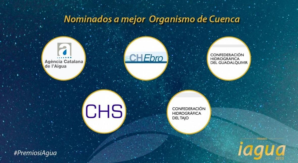 ¿Cuál es Mejor Organismo Cuenca 2015?