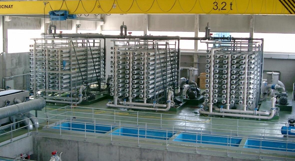 Adjudicación servicio funcionamiento y mantenimiento IRAD EDAR Benidorm