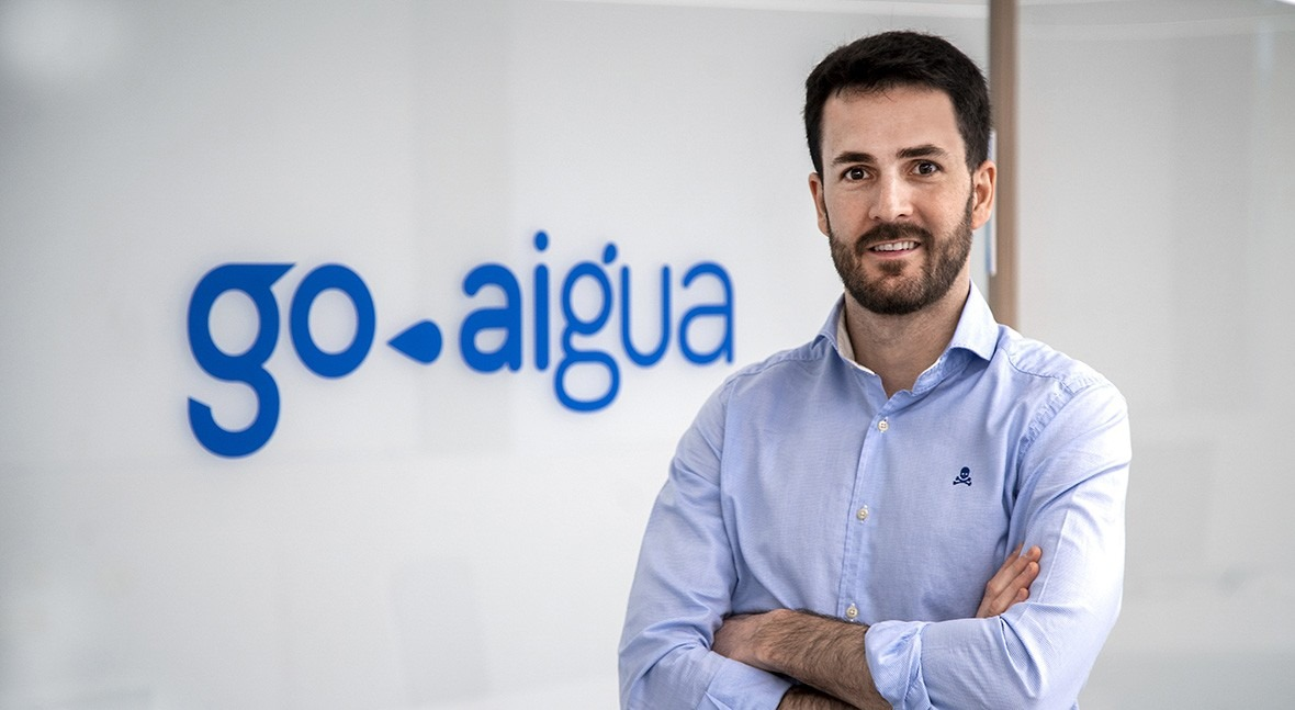 GoAigua lleva transformación digital al sector agua EE.UU.