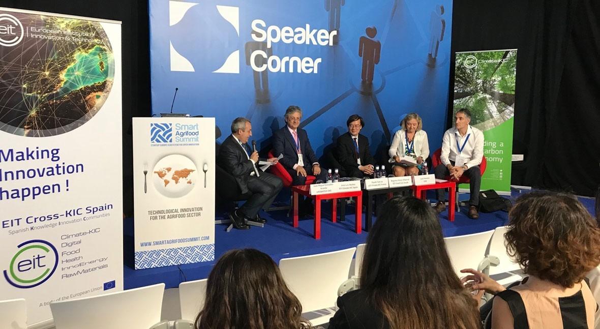 Andalucía busca soluciones mejorar sostenibilidad industria agroalimentaria