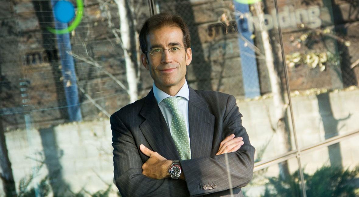 Pau Relat, nuevo presidente salón Iwater