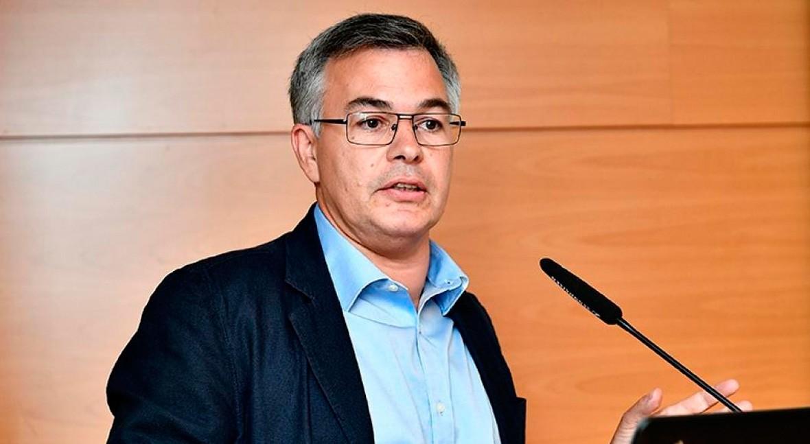 """Paulino Pastor: """" mal control Legionella puede tener efectos gravísimos"""""""