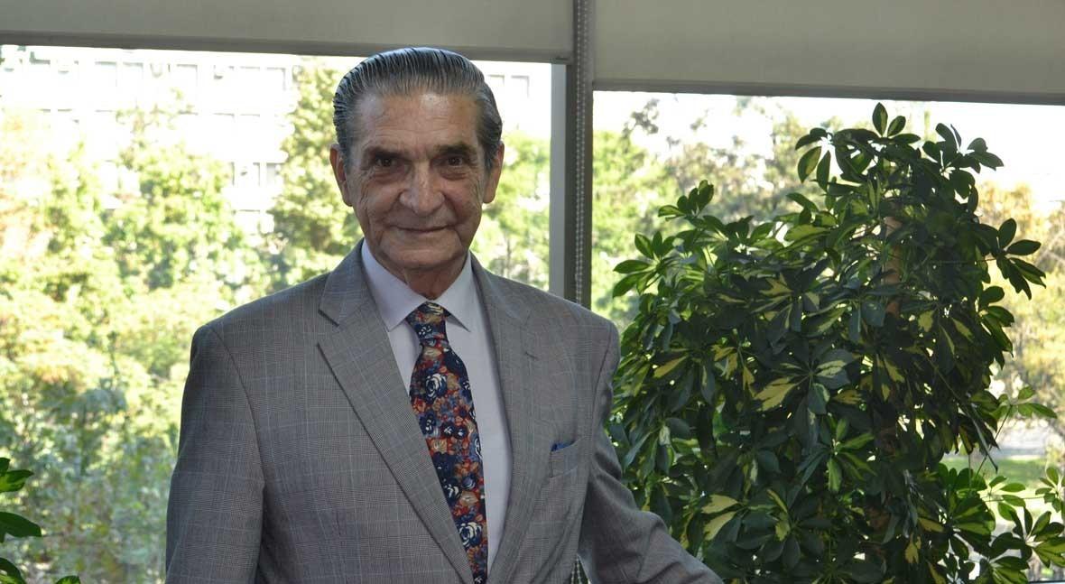 """"""" Chile existe alto nivel conciencia concepto gobernanza materia hídrica"""""""