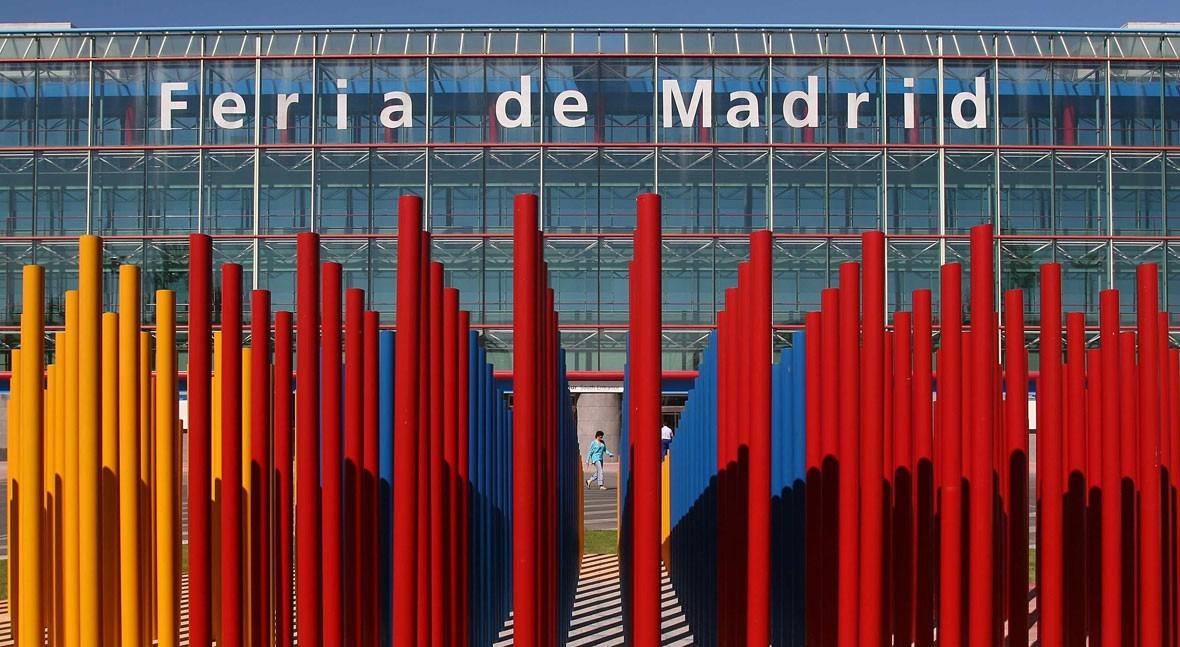 SIGA 2017 reúne Madrid al sector tecnología agua