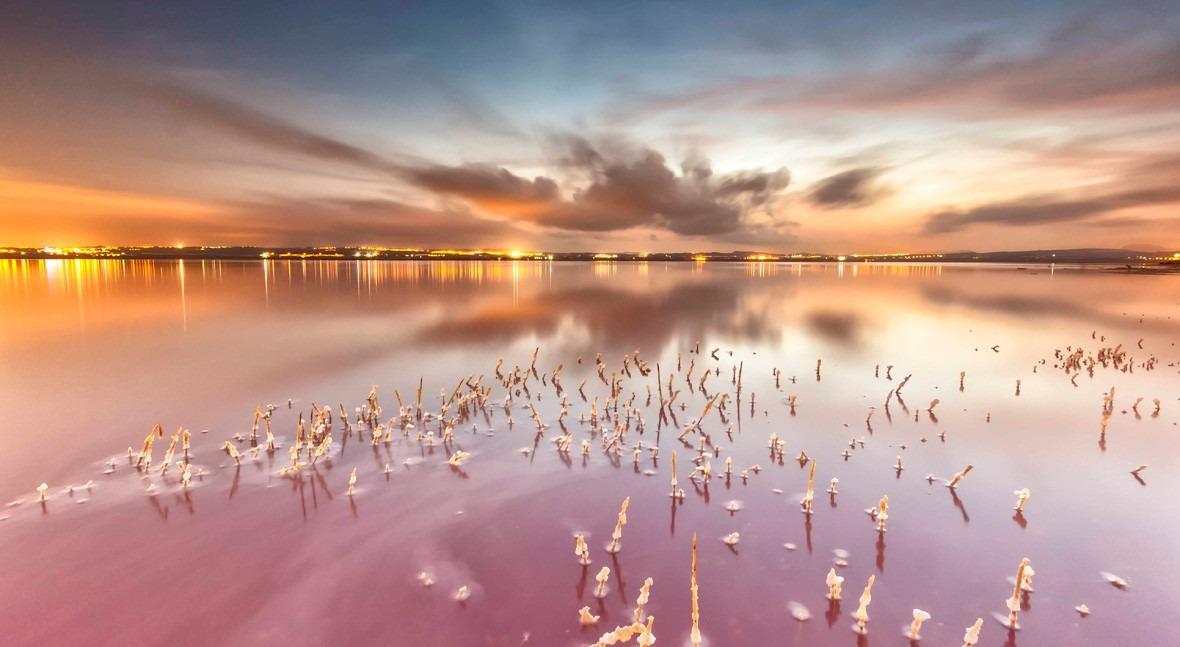 Villarrubia Ojos falló 8º Concurso Nacional fotografía Día Humedales