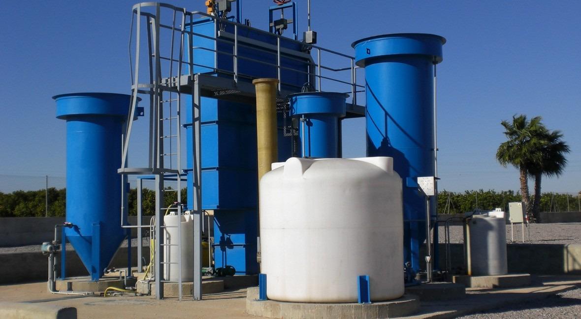 LIFE BACTIWATER: ¿Cómo mejorar depuración vertidos industriales bacterias?