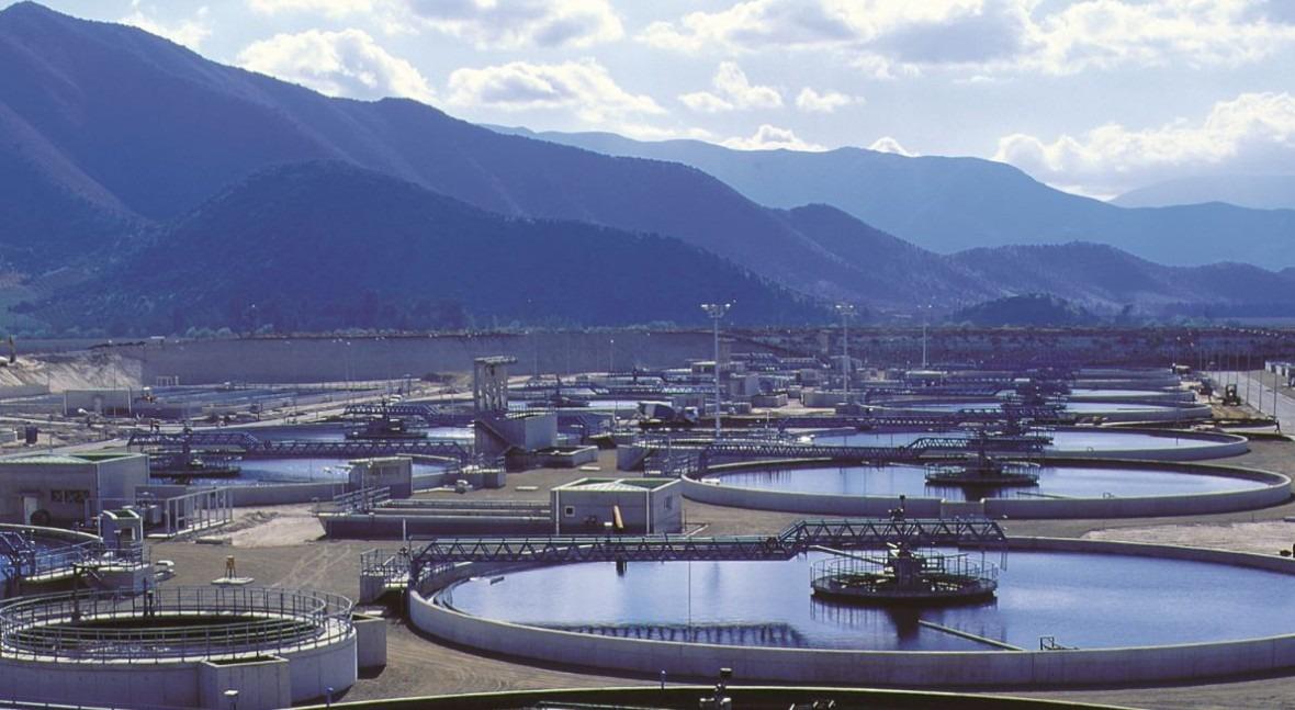 "Philippe Rouge: "" fomentar reutilización agua, hay que promover recuperación costes"""