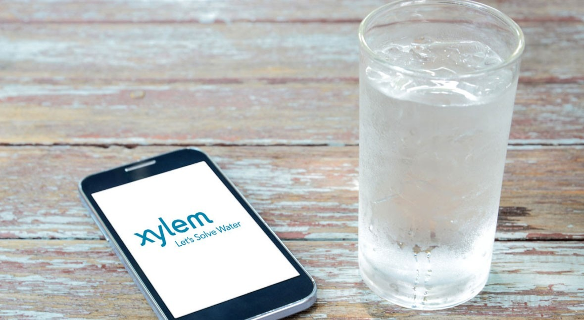 """ internet cosas se convertirá tendencia dominante sector agua"""