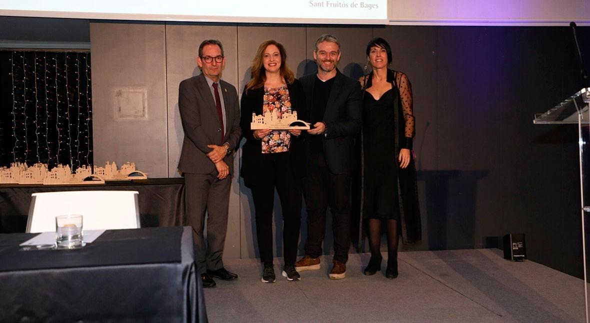 TecnoConverting, Premio Innovación 2019