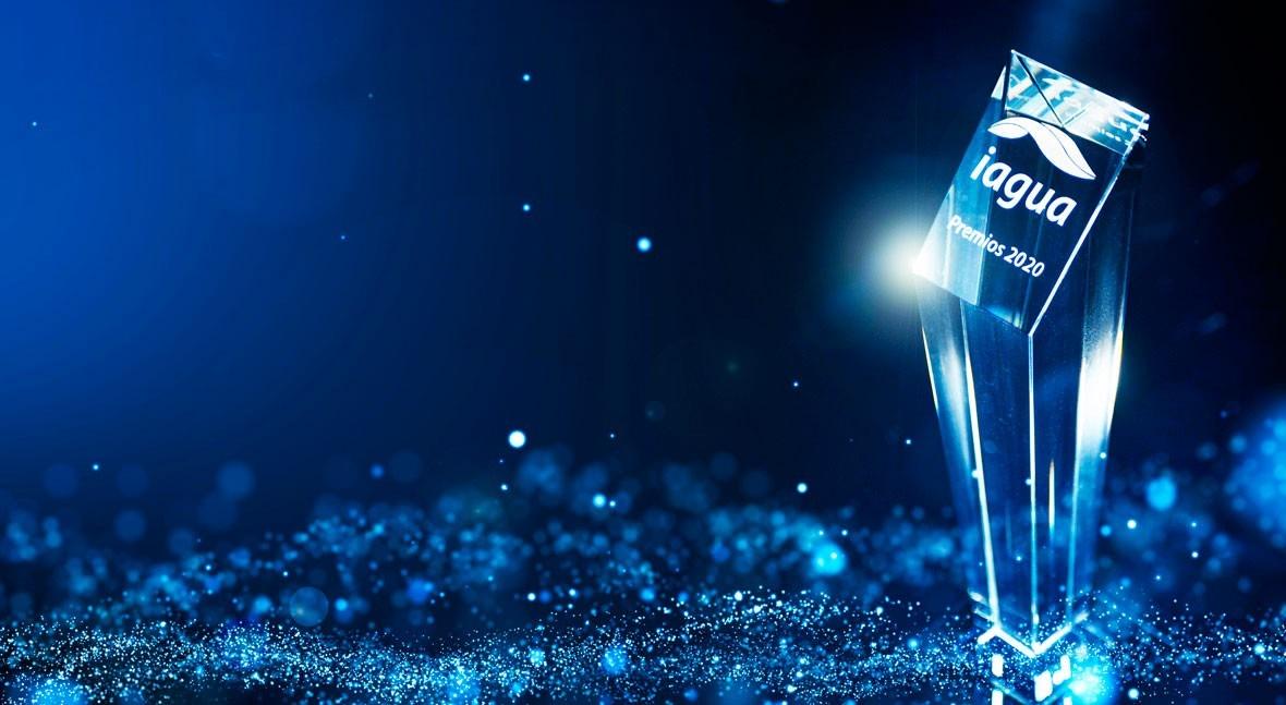 Premios iAgua se celebrarán primera vez Congreso Español Tratamiento Agua