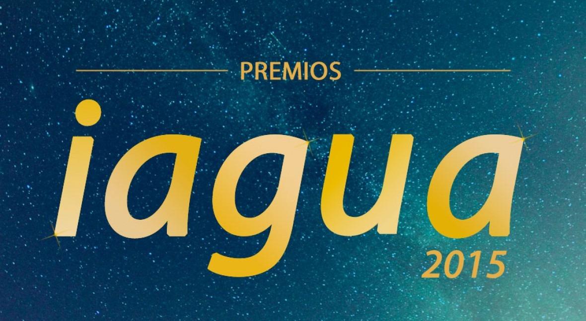 Premios iAgua 2015: llega hora nominaciones