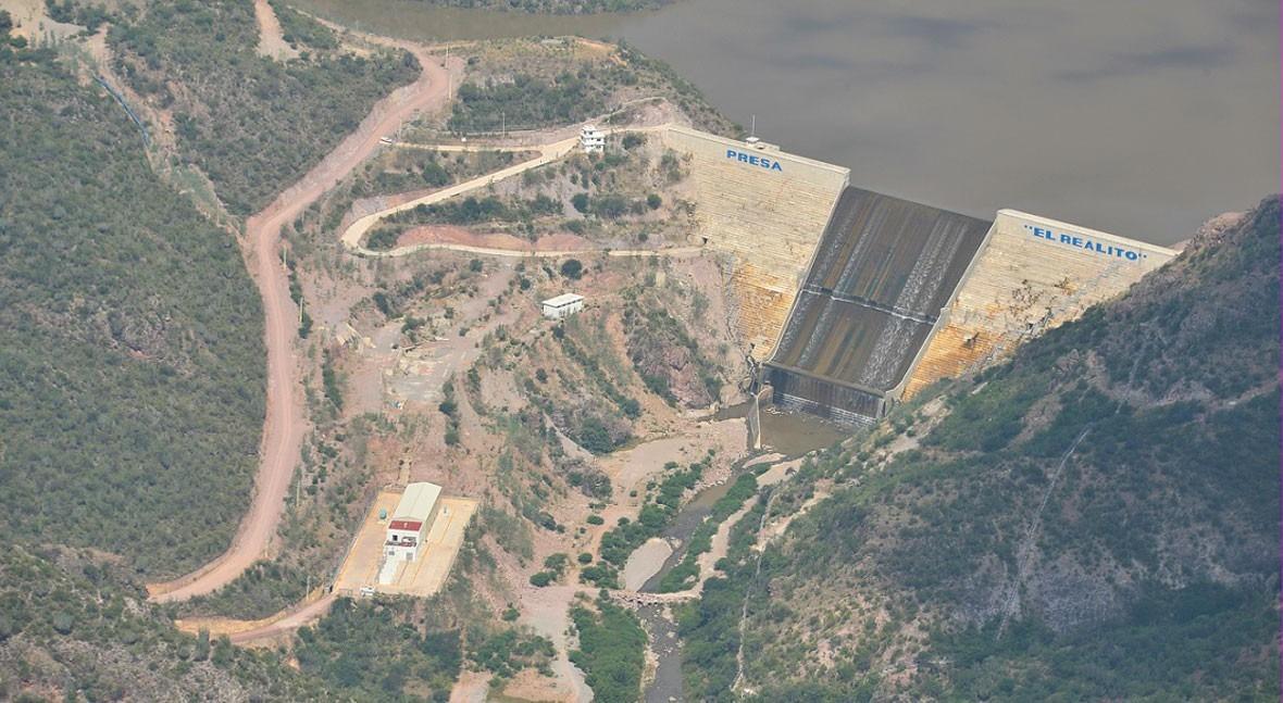proyecto acueducto Realito (México), ejemplar modelo colaboración público-privada