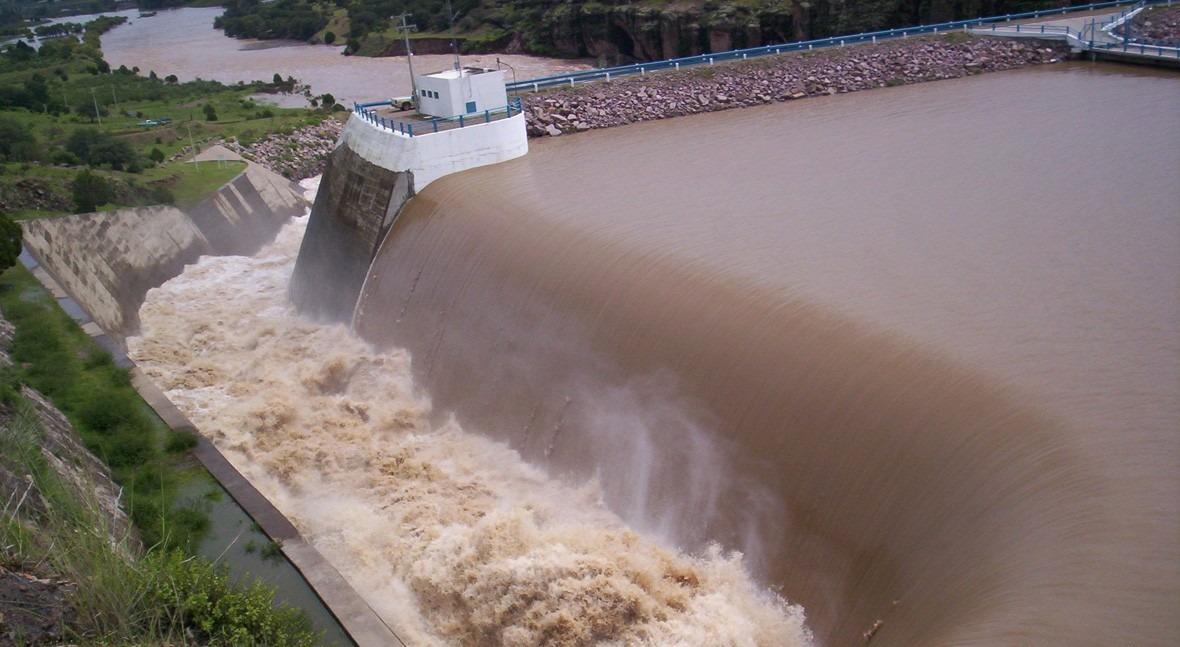 Cuando escasez agua (y no zombis) es verdadero apocalipsis