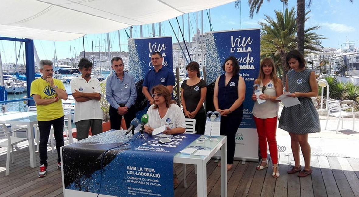 Conectados biodiversidad Eivissa beneficio planeta