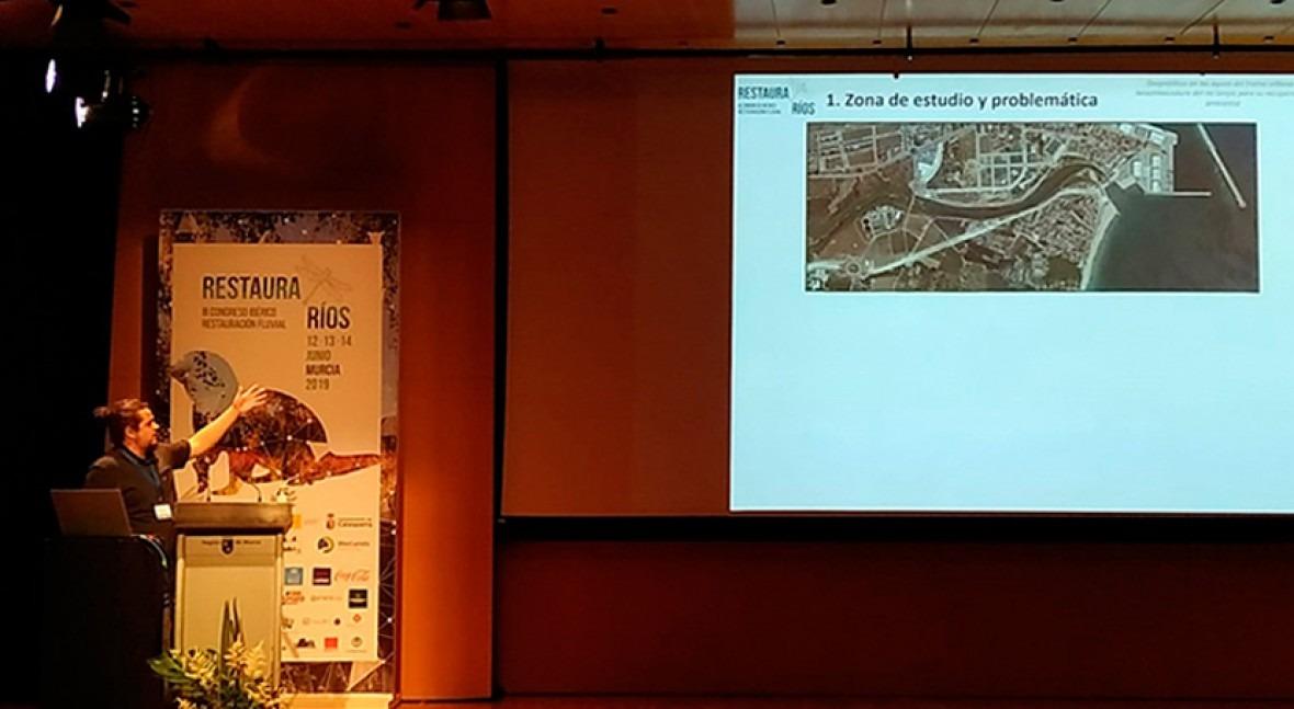 estudio analiza aguas río Serpis recuperación ambiental