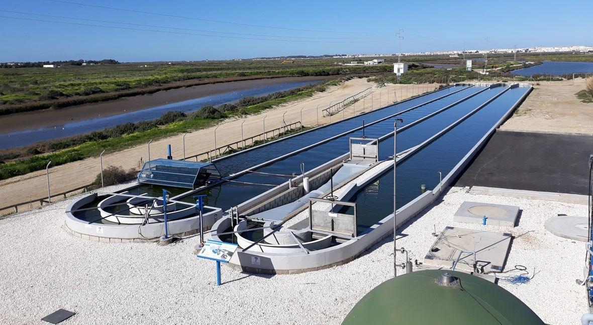 Aqualia y CADASA investigan viabilidad depuración través microalgas Asturias