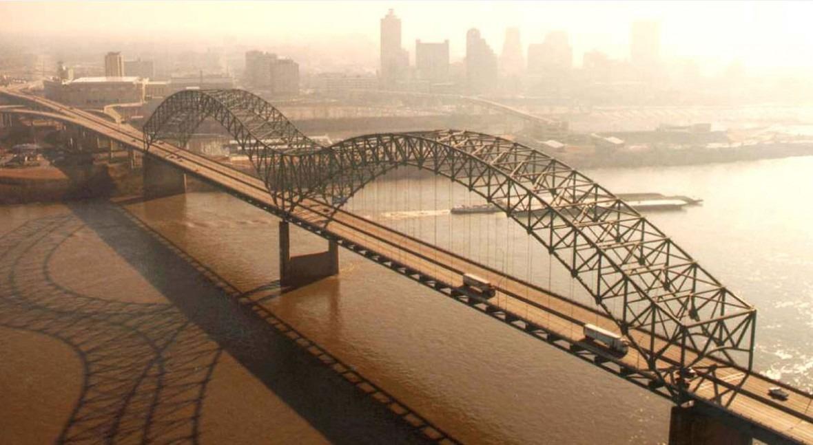 Xylem ofrece desvío emergencia unas lluvias récord Memphis