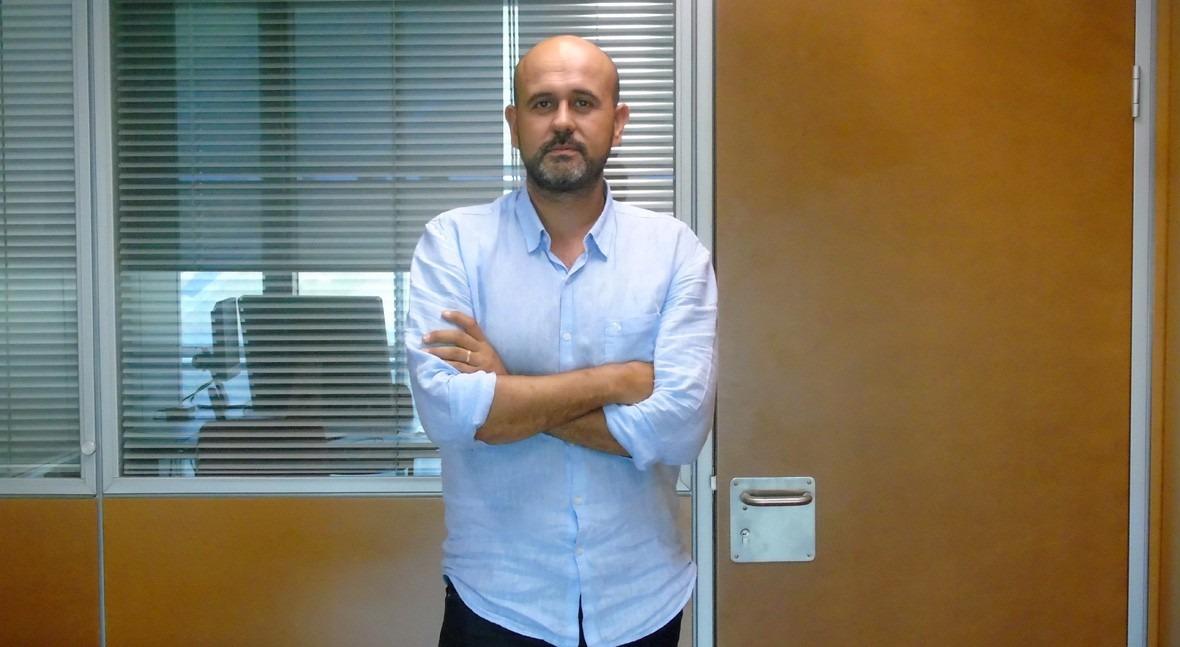 """Ramón Barat: """" reto es transformar EDAR clásica planta recuperación recursos"""""""