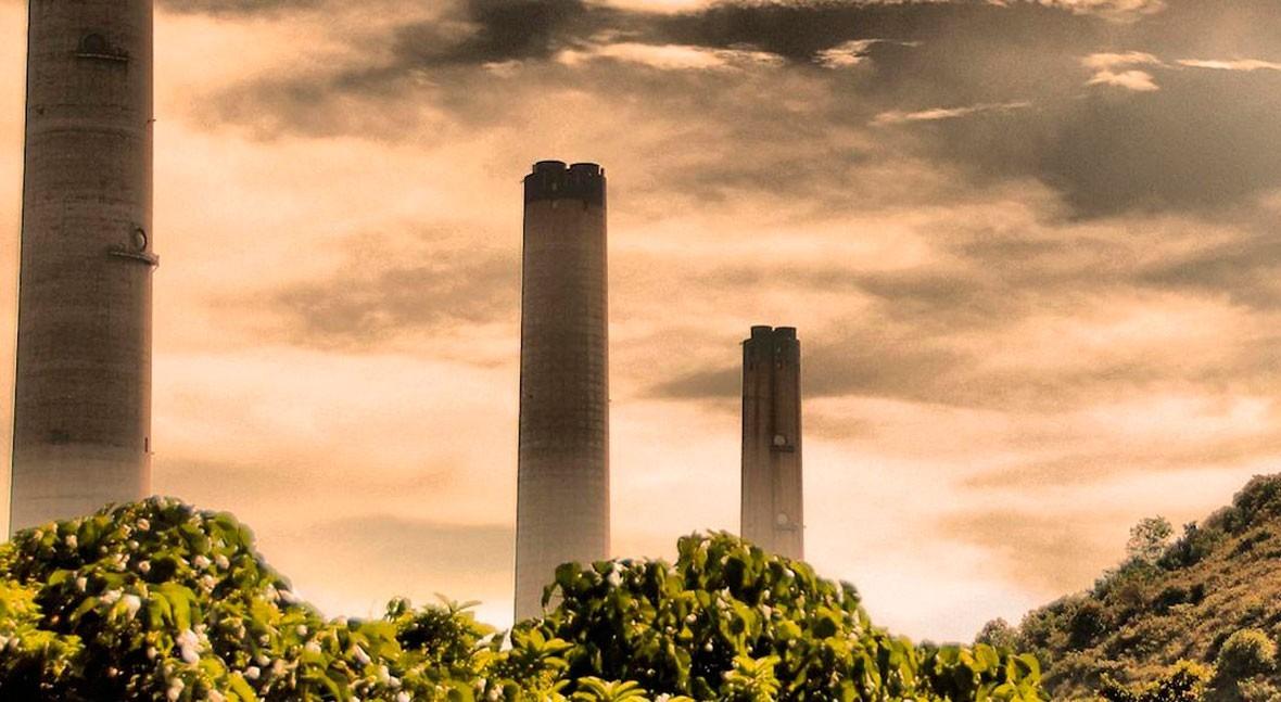 Reducir emisiones CO2, principal objetivo planetario