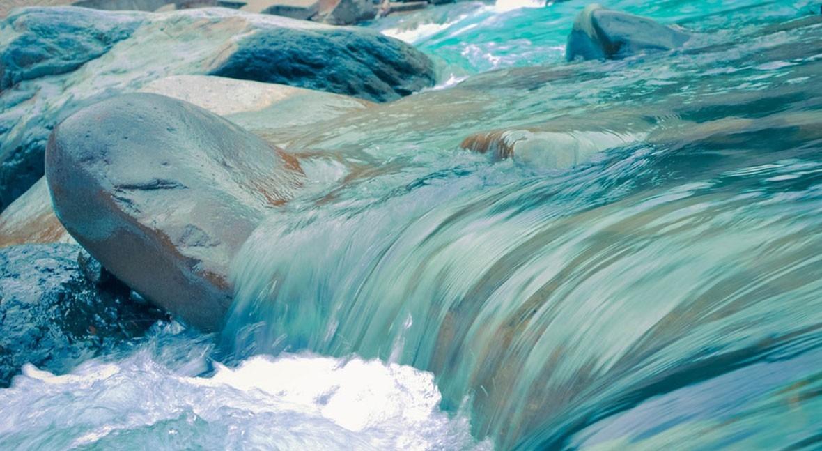 reutilización agua marco economía circular