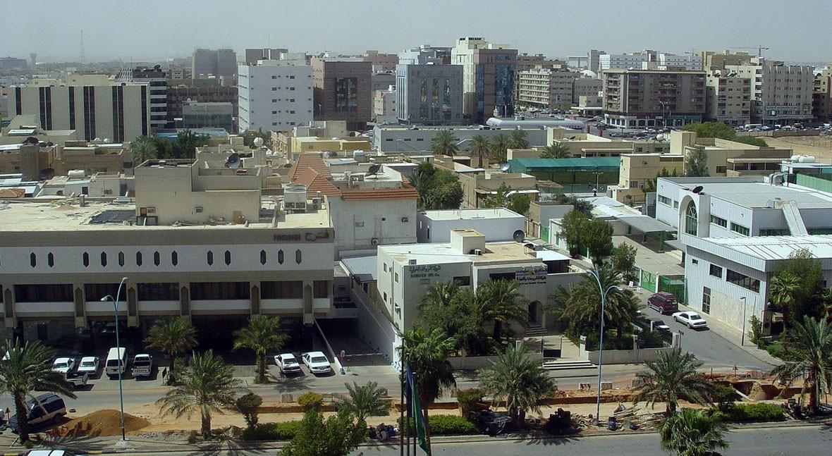 Arabia Saudita expande reutilización agua Xylem