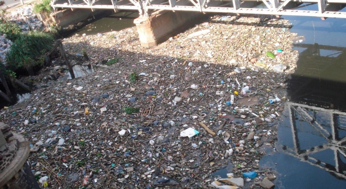 10 ríos más contaminados mundo