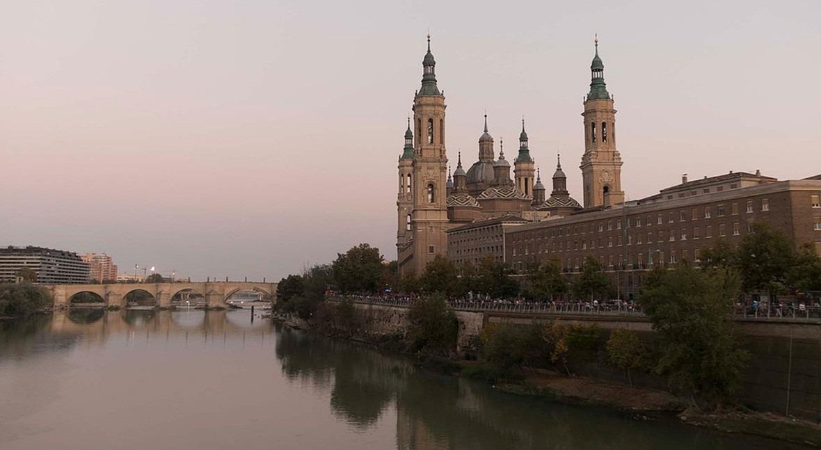 Innovación y tecnología llegan Zaragoza: hablamos protagonistas SMAGUA 2019