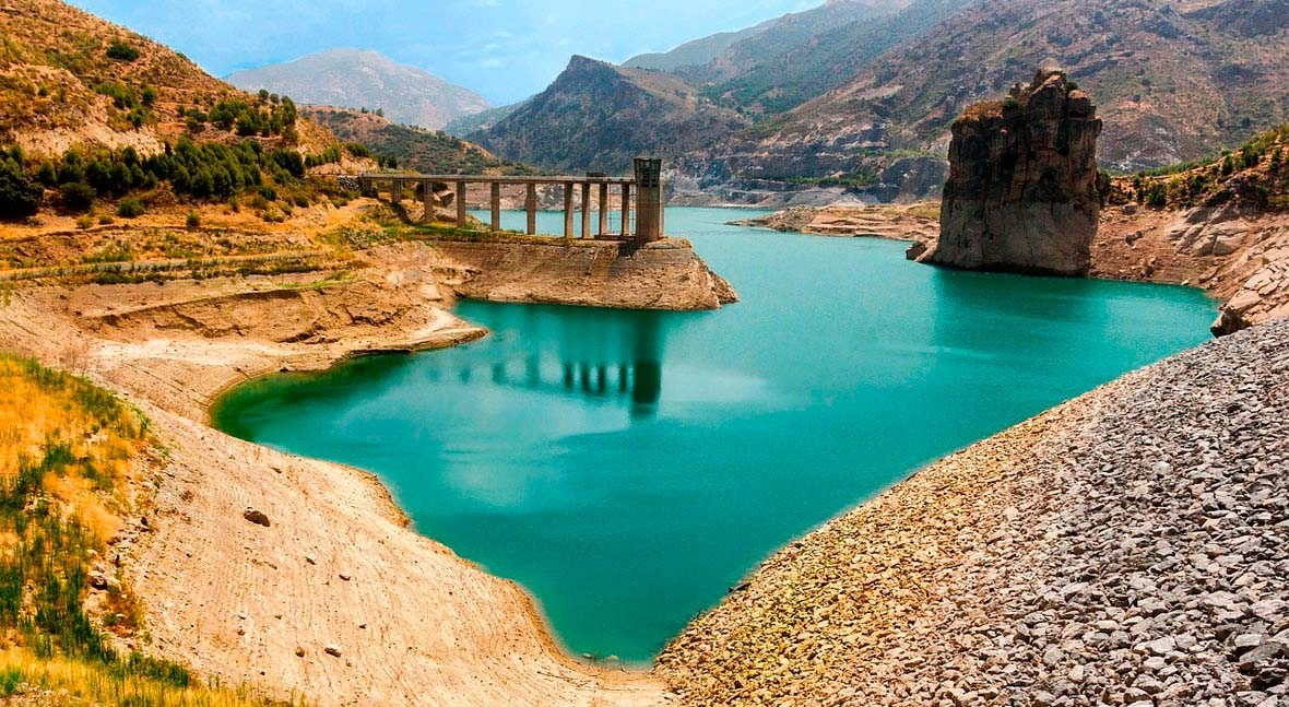 Real Decreto 8172015 estado masas agua debate