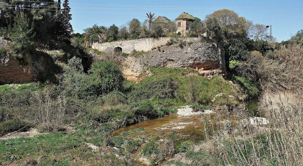 SUEZ Spain resolverá problemas contaminación río Gaià Cataluña