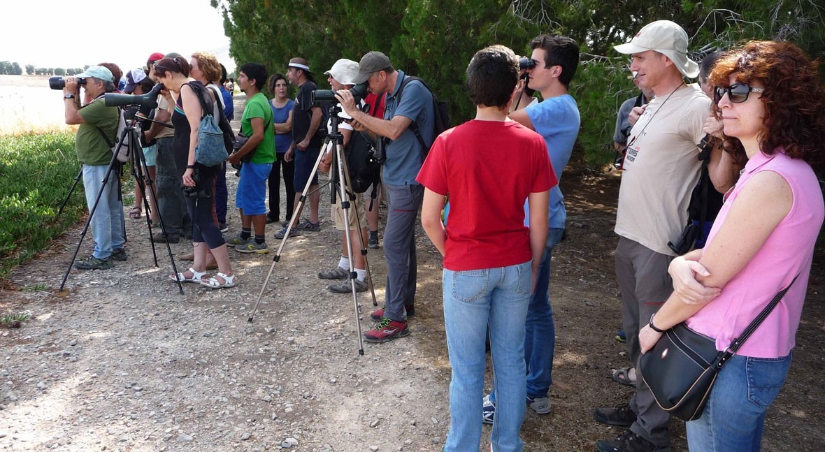 Renovación convenio proteger malvasía cabeciblanca lagunas Cabezo Beaza