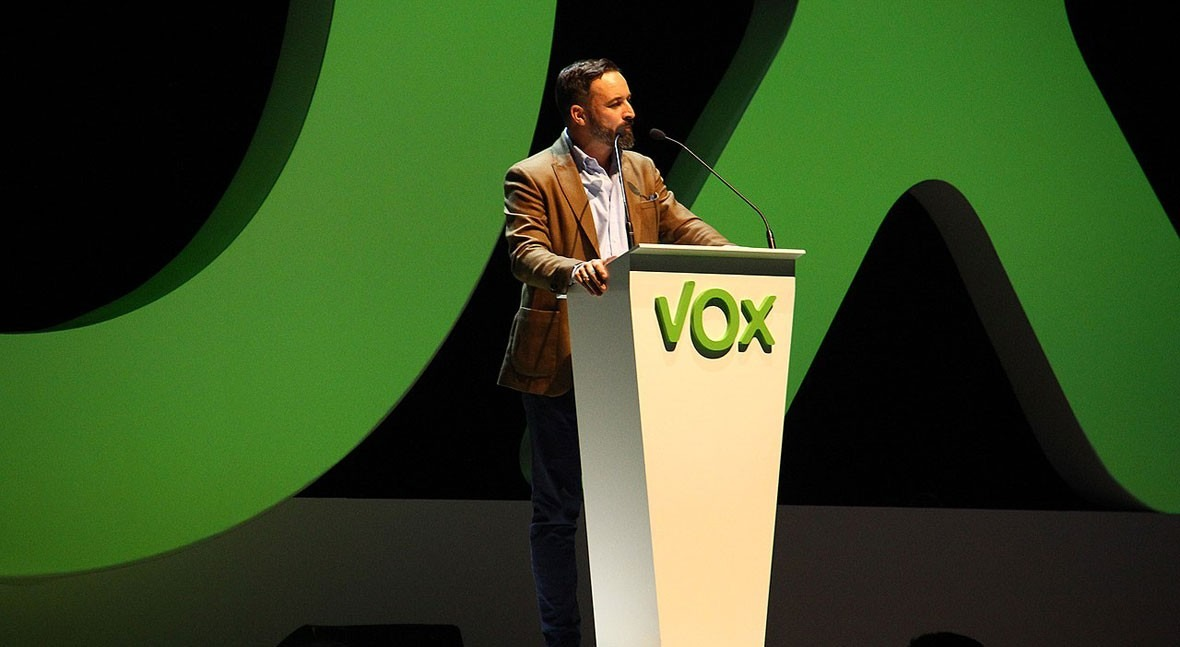 Agua y política: medidas que propone Vox