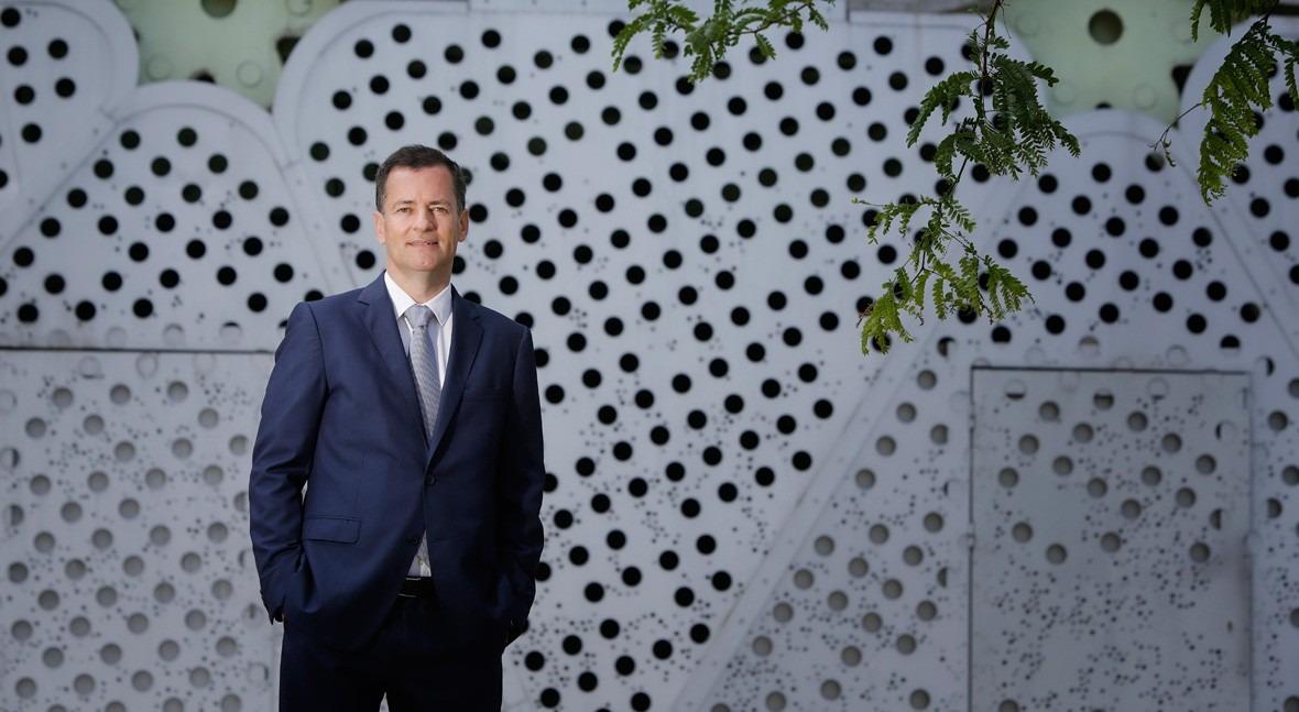 """""""AQUA ESPAÑA ha logrado prestigio profesional y actividad abierta todo sector agua"""""""
