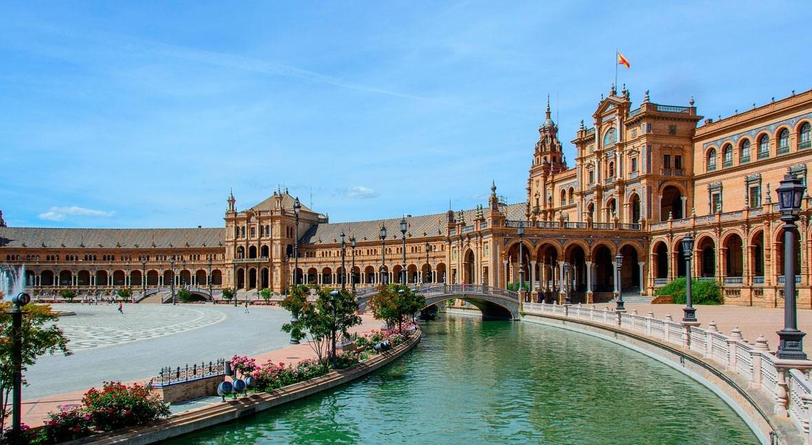 nuevos retos y necesidades gestión integral agua urbana, debate Andalucía