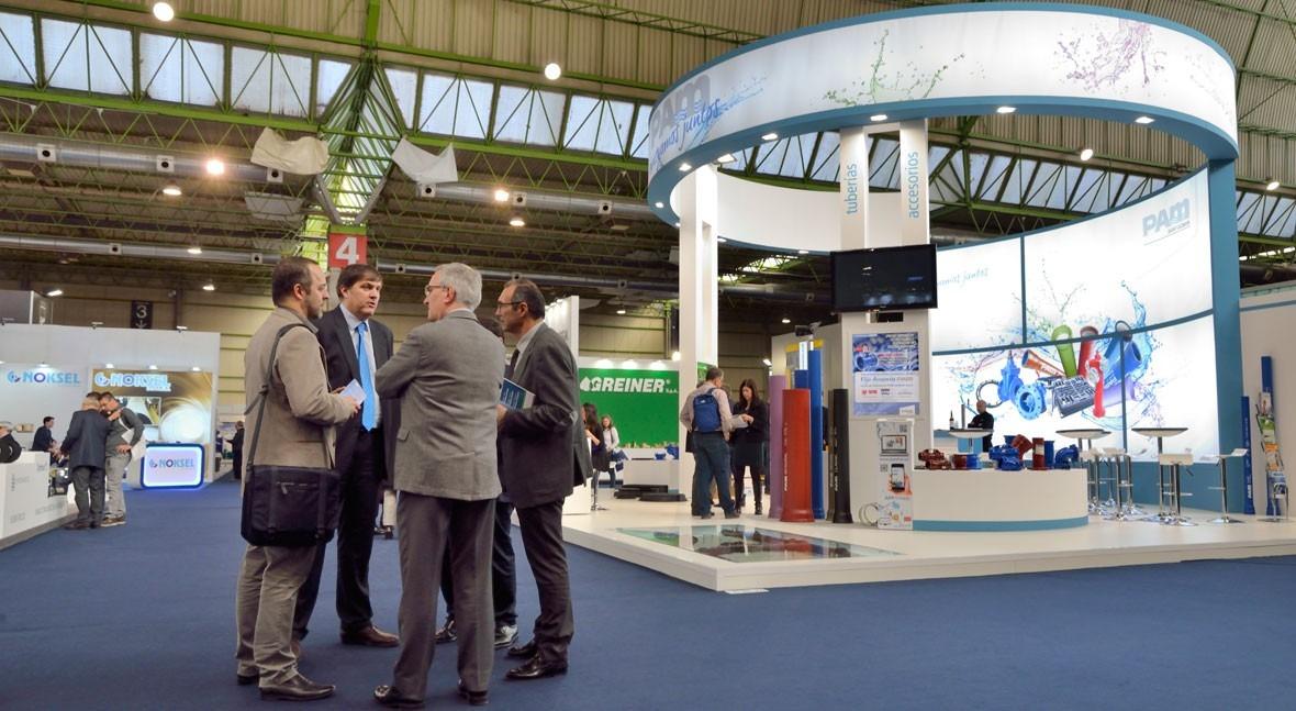 SMAGUA y SPAPER abren puertas tecnología e innovación sectores hídrico y papelero
