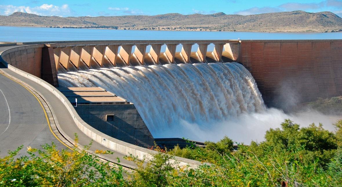 Sudáfrica aumenta inversiones crear nuevas infraestructuras y mejorar ya existentes