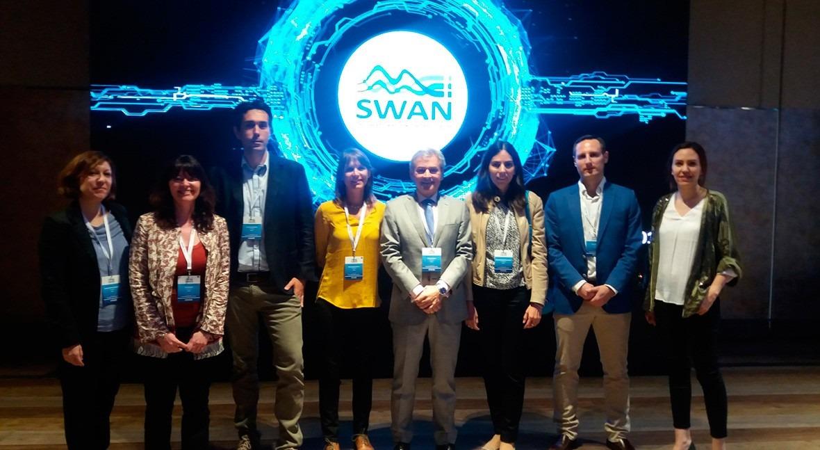 """Formentera, Water Smart Island"", Congreso Internacional SWAN 2018"