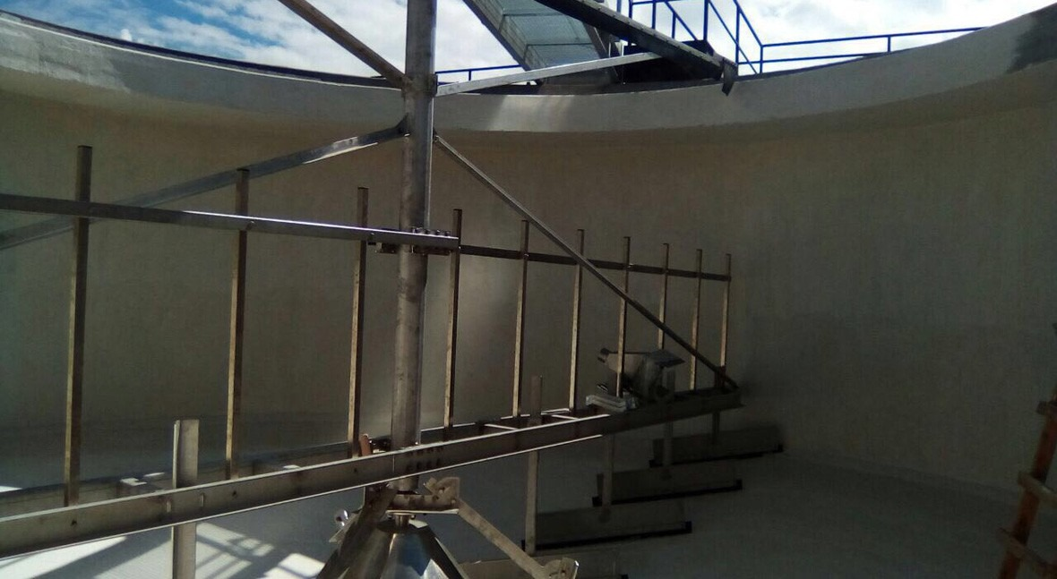 TecnoConverting Engineering suministra varios rascadores Tecno-Classic México