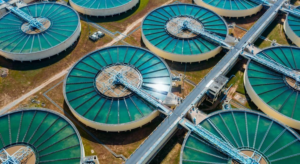 tecnología ABB hace plantas depuradoras más eficientes y seguras
