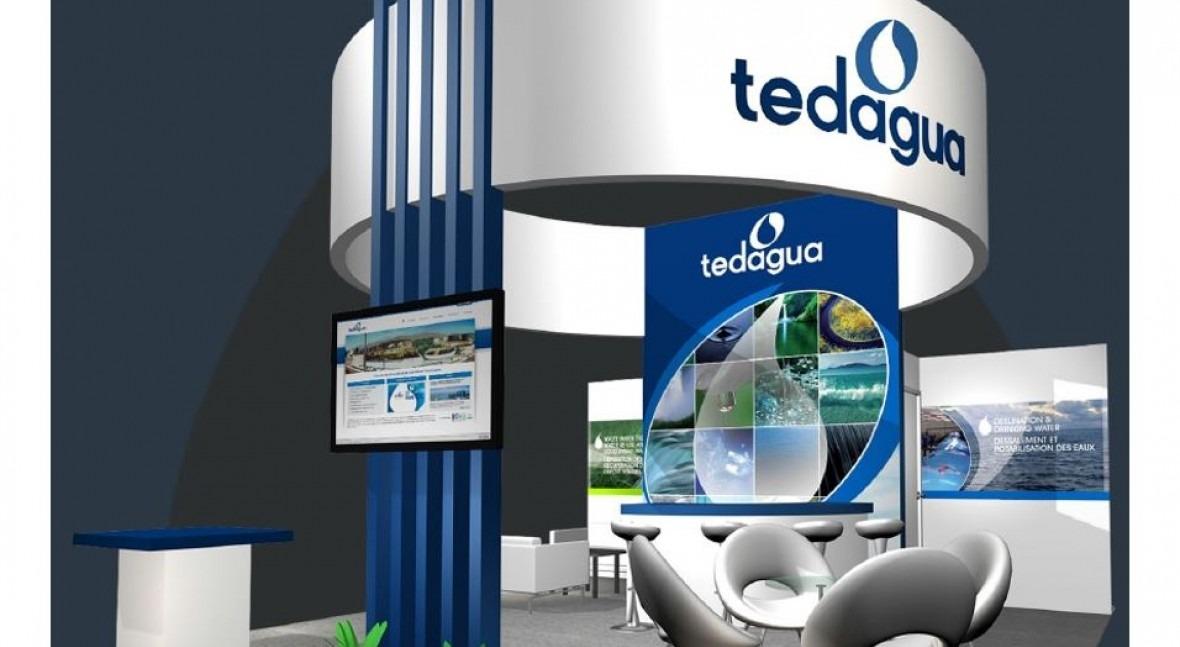 Tedagua participará como Patrocinador Oro Semana Internacional Agua Singapur 2016