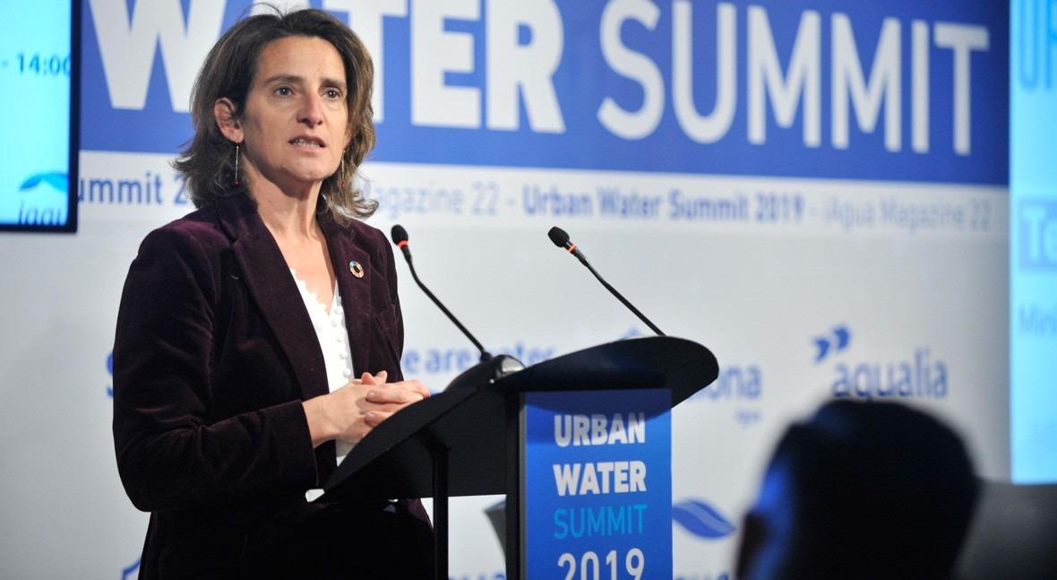 Teresa Ribera será vicepresidenta Transición Ecológica y Reto Demográfico