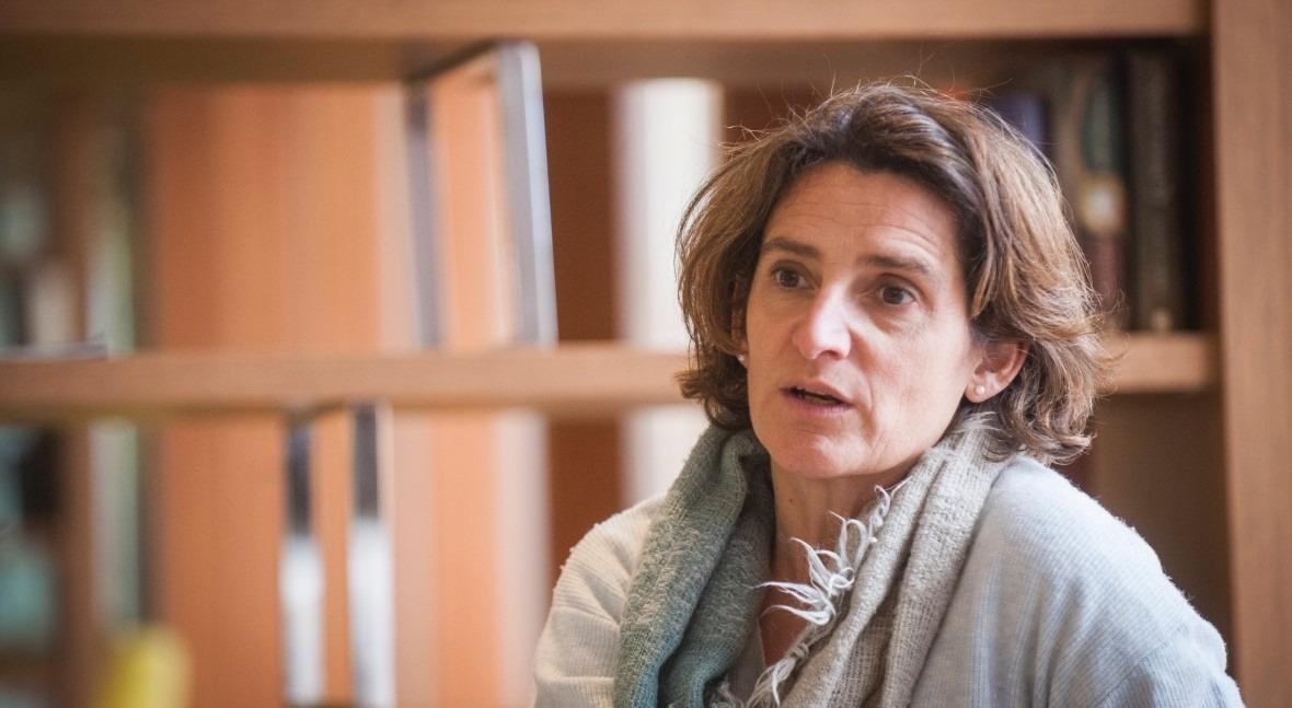 Teresa Ribera liderará 'superministerio' Cambio Climático, Medio Ambiente y Energía