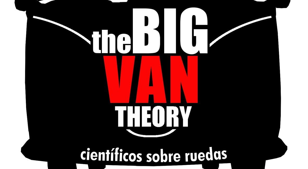 Contar Ciencia, curso impartido miembros Big Van Científicos ruedas