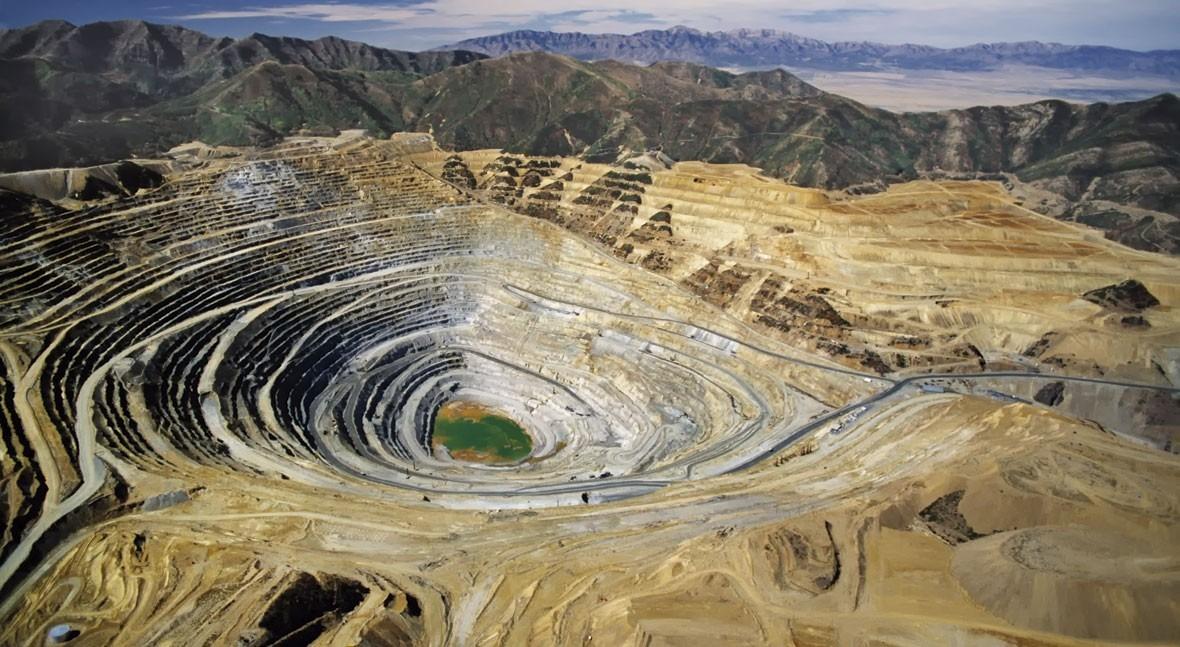 SUEZ Advanced Solutions Spain comparte proyectos innovación minería foro Aminer