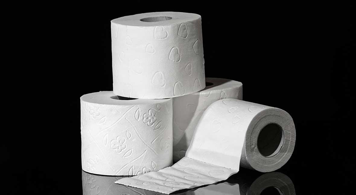 Usar sustitutos papel higiénico durante pandemia podría bloquear redes saneamiento