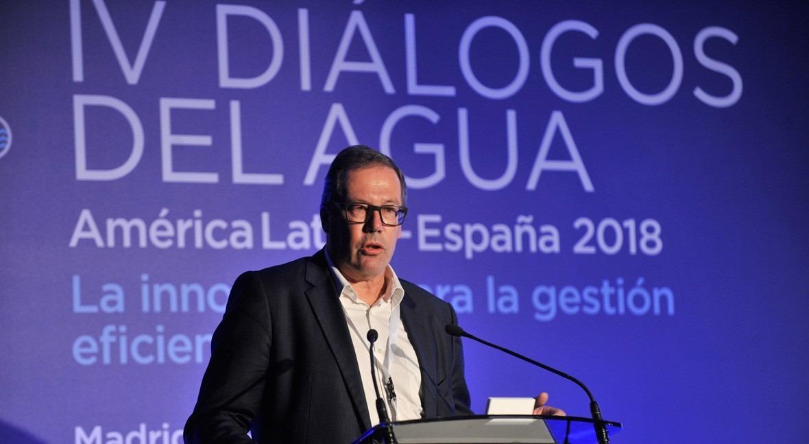 """Tomás Michel: """" innovación es pocas oportunidades que tiene sector avanzar"""""""