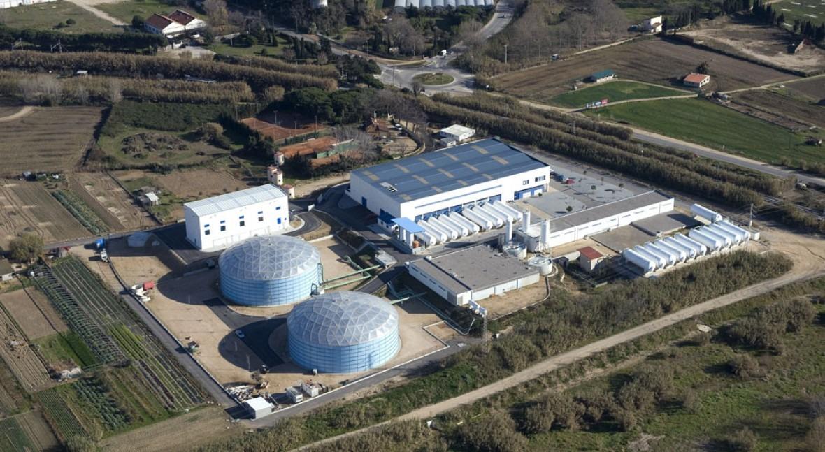 ACCIONA Agua coordina proyecto europeo LIFE DREAMER desalinización agua mar