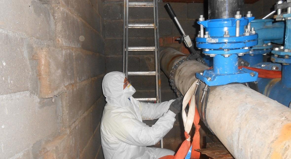 optimización Servicio Municipal Aguas Berja ahorra 250 millones litros agua